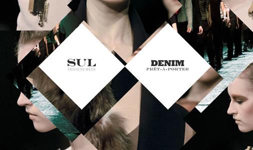 Sul Fashion Week consolida primeira edição com grandes marcas
