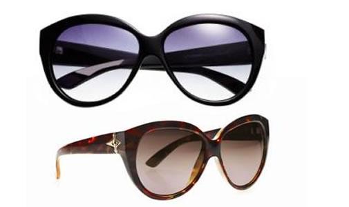 Evoke lança óculos de sol DejaVu CatStyle e Strata