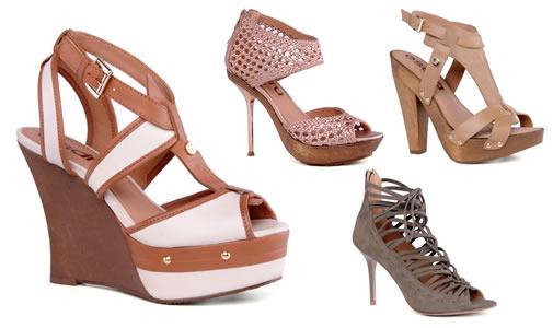 SICC 2011 – Esdra lança coleção Primavera 2011 Verão 2012 no Salão Internacional do Couro e do Calçado